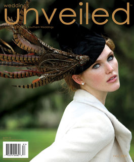 Link to Weddings Unveiled magazine