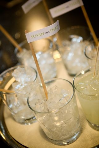 How To Calculate Alcohol For Your Wedding Reception