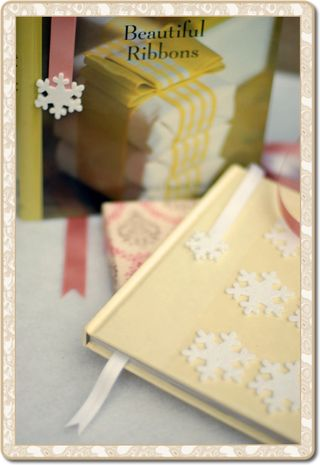 Ribbon_bookmark_framed