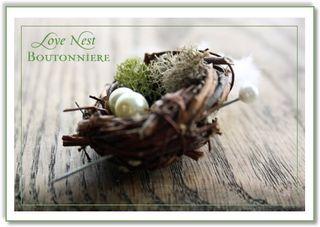 Nest_boutonniere