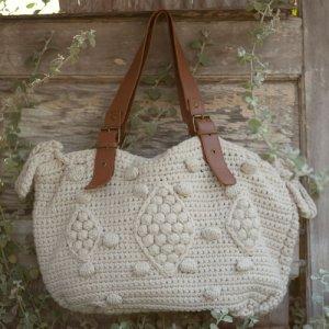 Cochet purse
